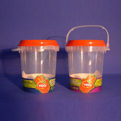 630gr Food Container  #2072700